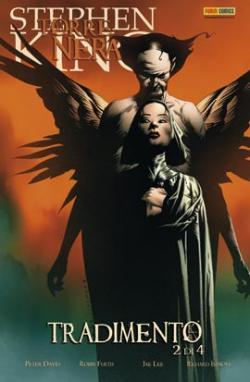 Treachery, Comic, 2009