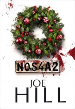 NOS4A2, Paperback, 2013