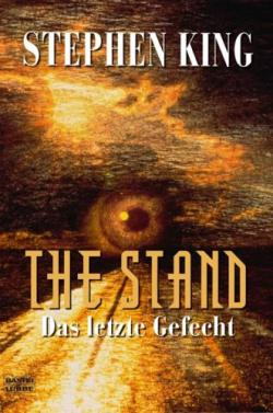 The Stand, Paperback, 2007
