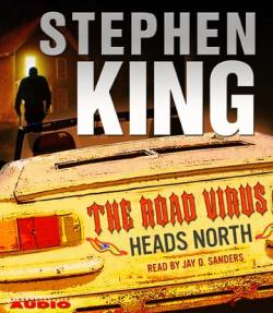 The Road Virus Heads North, Audio Book, May 2006