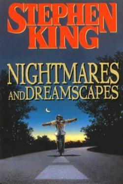 Nightmares and Dreamscapes, Hardcover, Sep 29, 1993