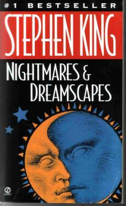 Nightmares and Dreamscapes, Paperback, Sep 1994