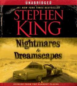 Nightmares and Dreamscapes, Audio Book, Feb 17, 2009