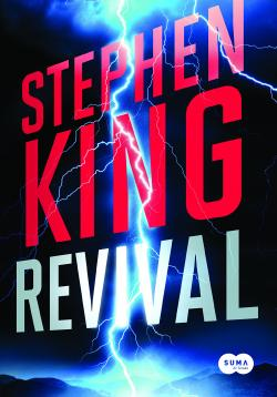 Revival, Hardcover, Oct 02, 2015