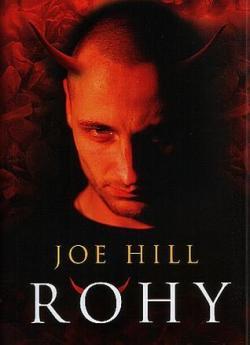 Horns, Hardcover, 2010
