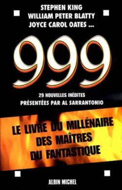 999, Paperback, Nov 1999