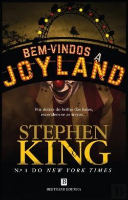 Joyland, Paperback, Nov 13, 2015