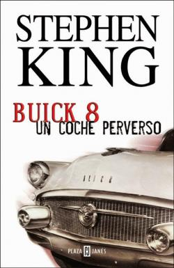 From a Buick 8, Paperback, 2004