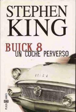 From a Buick 8, Paperback, Dec 01, 2002