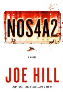 NOS4A2, Hardcover, Apr 30, 2013