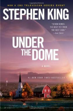 Under the Dome, Paperback, Jun 11, 2013
