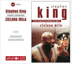 The Green Mile, Audio Book, 2008