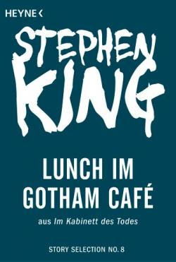 Lunch at the Gotham Café, 1995