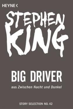 Big Driver, ebook, Oct 10, 2016
