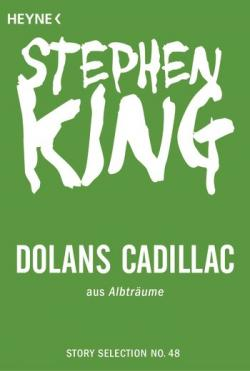 Dolan's Cadillac, ebook, Nov 21, 2016