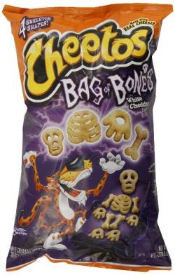 Spass muss sein :-), Cheetos, unknown format, USA