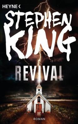 Revival, Paperback, Aug 08, 2016