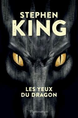 The Eyes of the Dragon, Hardcover, Jan 27, 2016