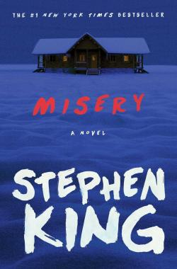 Misery, Paperback, Jan 05, 2016