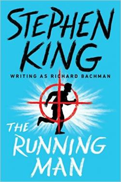 The Running Man, ebook, Jan 01, 2016
