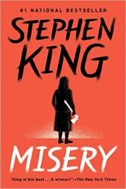 Misery, ebook, Jan 01, 2016