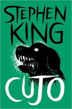 Cujo, ebook, Jan 01, 2016