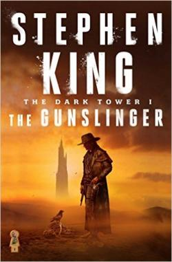 The Dark Tower - The Gunslinger, ebook, Jan 01, 2016