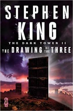 The Dark Tower - The Drawing of the Three, ebook, Jan 01, 2016