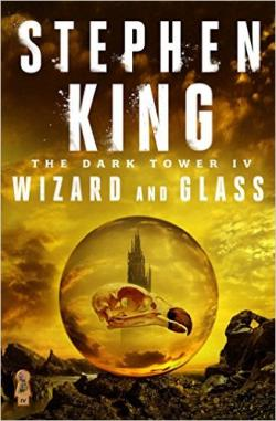 The Dark Tower - Wizard and Glass, Jan 01, 2016