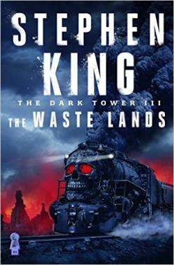 The Dark Tower - The Waste Lands, Jan 01, 2016