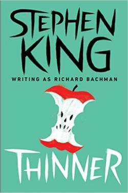 Thinner, ebook, Jan 01, 2016
