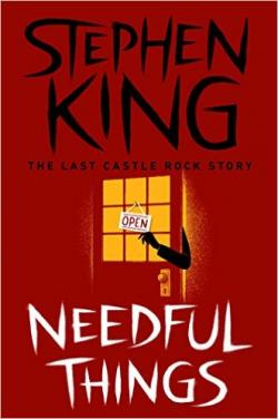 Needful Things, ebook, Jan 01, 2016