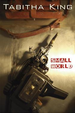 Small World, Hardcover, 2016