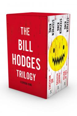 The Bill Hodges Trilogy, Hardcover, Jun 07, 2016