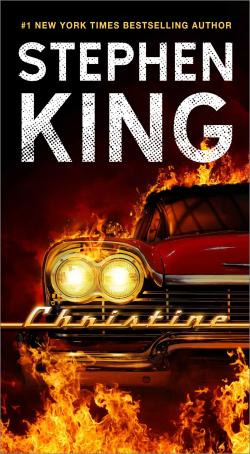 Christine, Paperback, May 31, 2016
