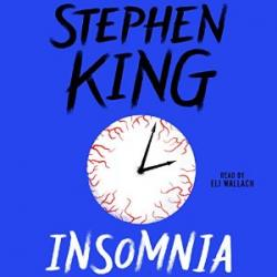 Insomnia, Audio Book, Jan 01, 2016