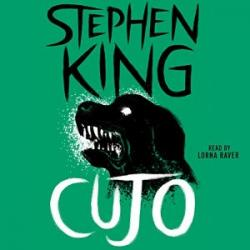 Cujo, Audio Book, Jan 01, 2016