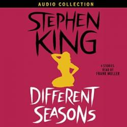 Simon & Schuster Audio, Audio Book, USA, 2016