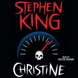 Christine, Audio Book, Jan 01, 2016