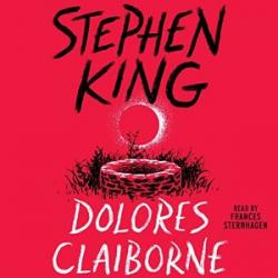 Dolores Claiborne, Audio Book, Jan 01, 2016