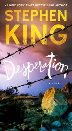 Desperation, Paperback, Apr 2016