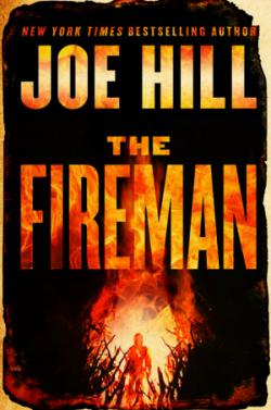 The Fireman, Hardcover, May 17, 2016