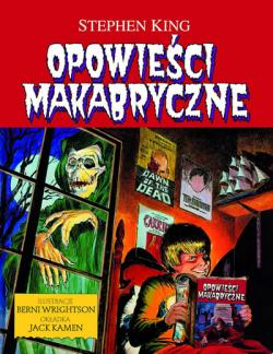Prószyński i S-ka, Comic, Poland