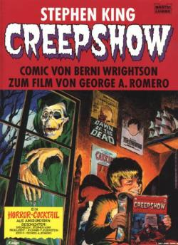 Stephen King's Creepshow, Comic, 1989
