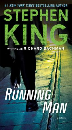 The Running Man, Paperback, Aug 30, 2016