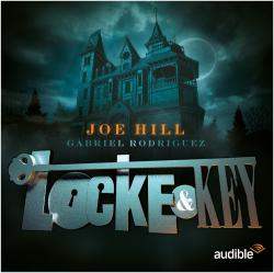 Locke & Key, Audio Book, Feb 18, 2016