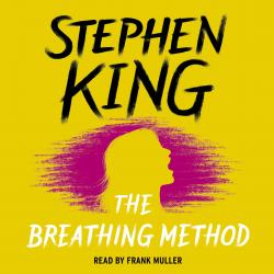 The Breathing Method, Audio Book, Mar 08, 2016