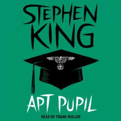 Apt Pupil, Audio Book, Mar 08, 2016