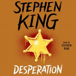 Desperation, Audio Book, Feb 02, 2016