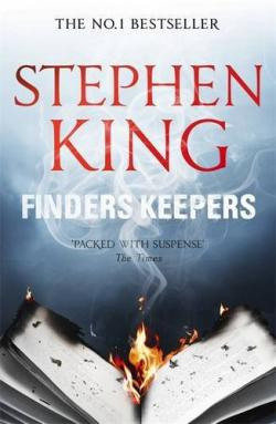 Finders Keepers, Paperback, Mar 22, 2016